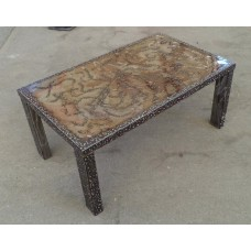 Table iron. Coffee Table. Personalised Executions. 616