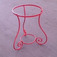 Table wrought iron. Coffee Table. Personalised Executions. 624