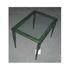 Coffee Table. Cm 50 x 75. 689