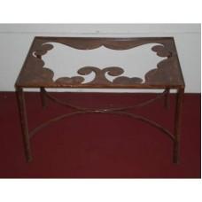 Coffee Table. Cm 50 x 75. 698