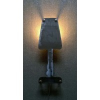 Wall LAMP Design. ABAT JOUR in Iron. 702