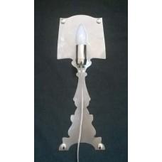 Wall LAMP Design. ABAT JOUR in Iron. 703