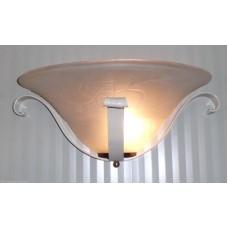 WROUGHT IRON WALL LAMP design . 109