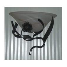 WROUGHT IRON WALL LAMP design . 115