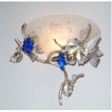 WROUGHT IRON WALL LAMP design . 120