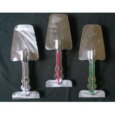Wall LAMP Design in Iron. 702