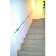 Wrought Iron Handrail. Personalised Executions. 395