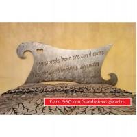 Design Iron bed. Aphorisms. Customizations . 923